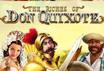 The Riches of Don Quixote - играть онлайн | Casino X Online - без регистрации