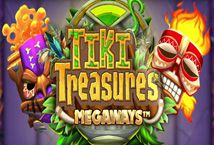 Tiki Treasures Megaways - играть онлайн | Casino X Online - без регистрации