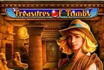 Treasures of Tombs - играть онлайн | Casino X Online - без регистрации
