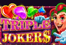 Triple Jokers - играть онлайн | Casino X Online - без регистрации