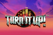 Turn It Up - играть онлайн | Casino X Online - без регистрации