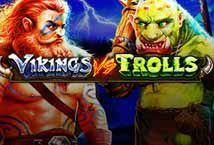 Vikings Vs Trolls - играть онлайн | Casino X Online - без регистрации