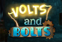 Volts and Bolts - играть онлайн | Casino X Online - без регистрации